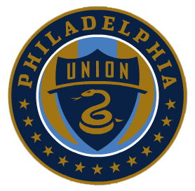 Philadelphia Union Primary Logo