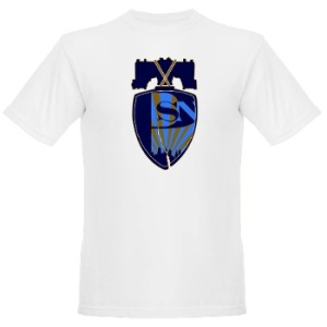 PSN Cafe Press T-Shirt